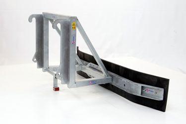 QMAC 240 SCHUIF VAST JCB Q-FIT