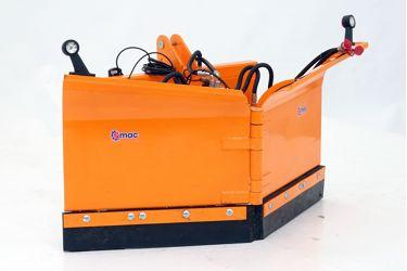 QMAC SNEEUWPLOEG VARIO 1.50 CAT1+LED