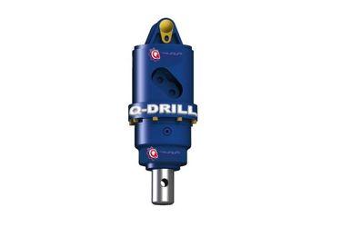 Q-Drill - Hydraulische Boorunit X15