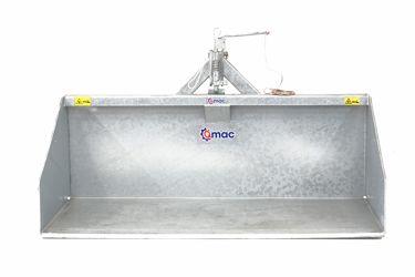 QMAC TREKKERBAK 1.80 CATII