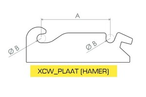 CW Hamer