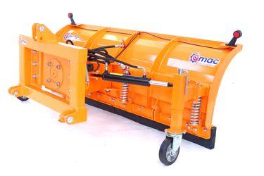 QMAC SNEEUWPLOEG 2.90 CAT2 HYDR.STD