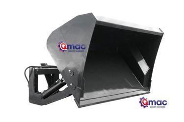 QMAC XXL HOOGKIEPBAK 2.70M XL
