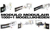 RUBBERSCHUIVEN M&S - MODULO