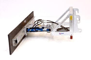 QMAC 240 HYDR SCHUIN KRAMER 312 T/M 850