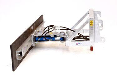 QMAC 270 HYDR SCHUIN KRAMER 312 T/M 850