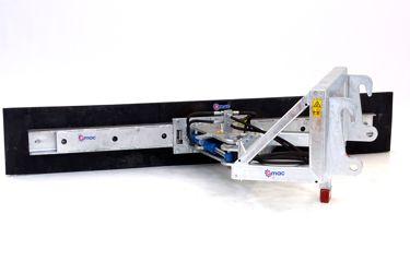 QMAC 150 HYDR SCHUIN KRAMER 312 T/M 850