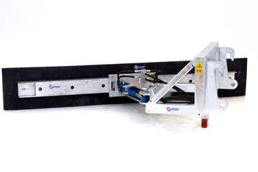 QMAC 180 HYDR SCHUIN KRAMER 312 T/M 850