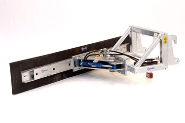 QMAC 210 HYDR SCHUIN KRAMER 312 T/M 850