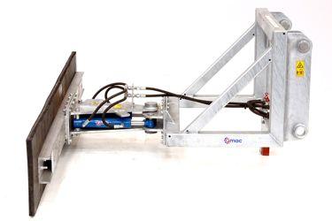 QMAC 180 HYDR SCHUIN TEREX TL80-120