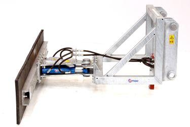 QMAC 300 HYDR SCHUIN TEREX TL80-TL120