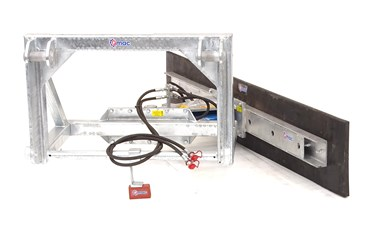 QMAC 210 HYDR SCHUIN TEREX TL80-120