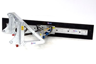 QMAC 180 HYDR SCHUIN TEREX TL65-70