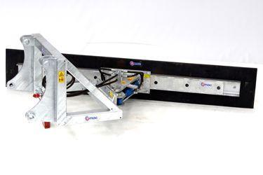 QMAC 270 HYDR SCHUIN TEREX TL65-70