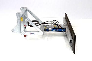 QMAC 210 HYDR SCHUIN TEREX TL65-70