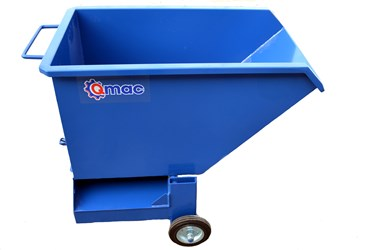 QMAC KANTELCONTAINER 250L