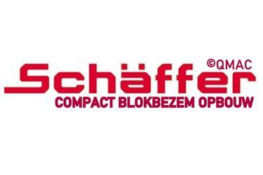 QMAC BLOKBEZEMADAPTER: SCHAFFER LOADER