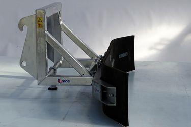 QMAC 180 SCHUIF VAST ZETTELMEYER 602