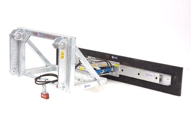 QMAC 270 HYDR SCHUIN SCHAEF 833-843-853