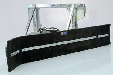 QMAC 240 HYDR SCHUIN+HOEK MAILLEUX