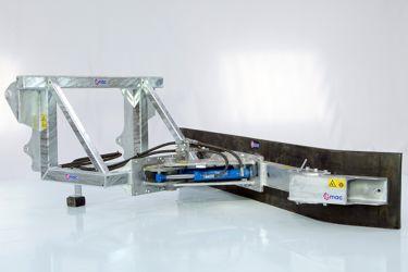 QMAC 270 HYDR SCHUIN+HOEK MAILLEUX