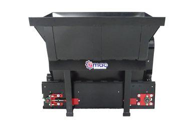 QMAC INSTROOIBAK USM120 COMPACT - 1040L