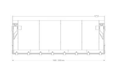 QMAC 4 IN 1 BAK 1.40M COMPACT