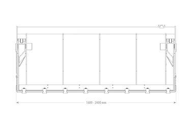 QMAC 4 IN 1 BAK 2.40M MAXI