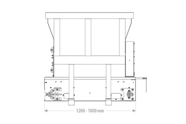 QMAC UNIVERSEELSTROOIER USE 220 - 2150L