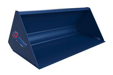 Qmac Volumebak XL 200 Mini - 960 L