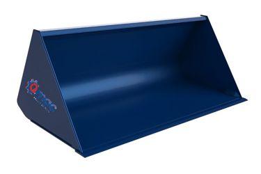 Qmac Volumebak XL 240 Standaard - 1440 L