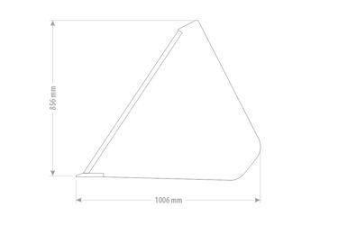 QMAC BIETEN / WORTELBAK 1.80 STANDAARD