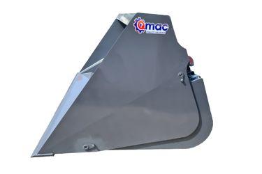 QMAC HOOGKIEPBAK MAXI 1.60M