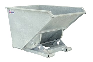 QMAC KANTELCONTAINER 1000 LITER